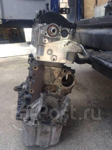 Двигатель 2.0TDi CFCA без навесного на VW