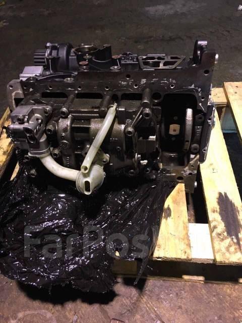 Двигатель 2.0TDi CFCA комплектный на VW