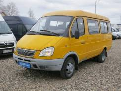 ГАЗ 3221. - автобус 2004г. в., 2 300 куб. см., 16 мест