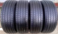 Pirelli Cinturato P7. Летние, 2012 год, износ: 30%, 4 шт