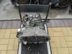 Автоматическая коробка переключения передач. Toyota Passo, QNC10 Двигатель K3VE