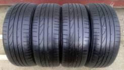 Bridgestone Potenza RE050A. Летние, 2003 год, износ: 20%, 4 шт