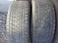 Bridgestone Blizzak DM-Z3. Зимние, без шипов, износ: 80%, 3 шт
