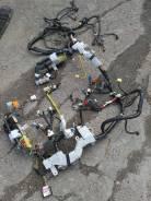 Проводка акпп. Lexus GS300, JZS160