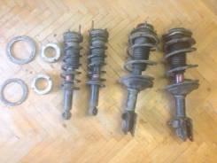 Амортизатор. Subaru Legacy, BHC, BHE, BEE, BES, BH5, BE5, BH9, BE9 Двигатели: EJ206, EJ254, EJ201, EJ202, EJ204