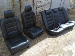 Подогрев сидений. Lexus GS300, JZS160