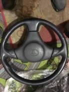 Подушка безопасности. Toyota Caldina, ST215W Двигатель 3SGTE