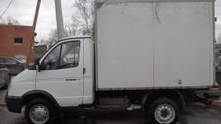 ГАЗ Соболь. Прожается соболь, 106 куб. см., 900 кг.