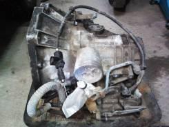 Автоматическая коробка переключения передач. Nissan Pulsar Двигатель CD20