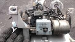 Корпус отопителя. Toyota Cresta, GX71 Двигатель 1GEU