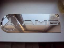 Чехол для запасного колеса. Mercedes-Benz G-Class