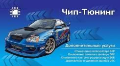 Чип-Тюнинг, Одометры, Восстановление блоков SRS и др.
