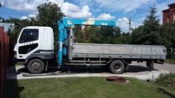 Mitsubishi Fuso. Продается грузовик, 8 200 куб. см., 5 000 кг.