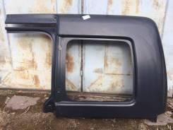 Крыло. Volkswagen Caddy