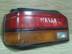 Стоп-сигнал. Mazda Familia Двигатель ZL