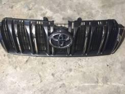 Решетка радиатора. Toyota Land Cruiser Prado, GRJ150, GRJ150L, TRJ150, KDJ150L, GRJ150W, TRJ150W