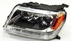Фары (оптика) линза Suzuki Grand Vitara 2005-2012. Отправка по Миру!