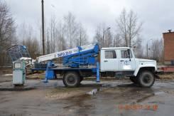 ГАЗ-33081. Продам Автовышку ВИПО 20-01-03 на базе ГАЗ 3308 «Садко» (4 x 4), 4 800 куб. см.