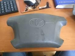Подушка безопасности. Toyota
