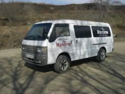 Mazda Bongo Brawny. механика, 4wd, 2.5 (88 л.с.), дизель, 250 000 тыс. км