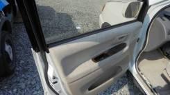 Уплотнительная резинка дверей Toyota IPSUM