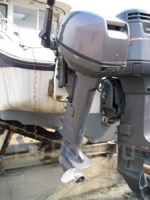 Yamaha FR-26. Год: 1992 год, длина 8,00м., двигатель подвесной, 200,00л.с., бензин