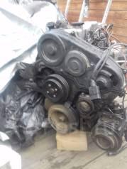 Двигатель в сборе. Hyundai Terracan, HP Двигатель D4BH