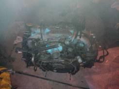 Двигатель в сборе. Subaru Legacy B4, BE5 Двигатель EJ204