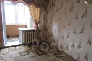 1-комнатная, улица Ворошилова 13а. Индустриальный, агентство, 31 кв.м.