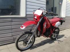Honda CRM 50. 50 куб. см., исправен, без птс, без пробега