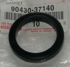 Кольцо резиновое под масляную крышку Toyota 90430-37140 9043037004,9043037140,9008043020,9043037140,1210940010
