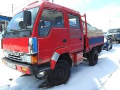 Mitsubishi Canter. Продам , 4 200 куб. см., 2 000 кг.