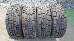 Dunlop Winter Maxx. Зимние, без шипов, 2013 год, износ: 10%, 4 шт