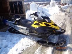 BRP Ski-Doo Skandic SWT 600 H.O. E-TEC. исправен, есть птс, с пробегом