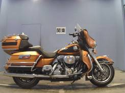 Harley-Davidson Electra Glide Classic. 1 580 куб. см., исправен, птс, без пробега
