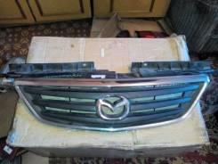 Решетка радиатора. Mazda MPV, LWFW, LW5W, LWEW