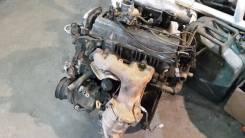 Двигатель 4S-FE катушечный
