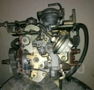 Насос топливный высокого давления. Nissan Vanette Serena, KVC23, KVNC23 Двигатель CD20T