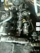 Двигатель в сборе. Toyota Corolla, CE105 Двигатель 3CE