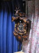 Часы с кукушкой.