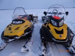 BRP Ski-Doo Skandic WT 900 Ace. исправен, есть птс, с пробегом