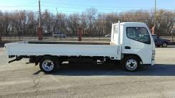 Mitsubishi Canter. Бортовой грузовик , 2004 г. в. борт 4,4 метра, 4 200 куб. см., 3 000 кг.