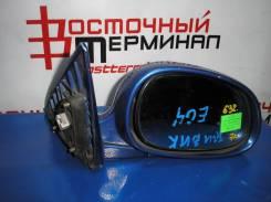 Зеркало заднего вида боковое. Honda Civic, EG4, EG3
