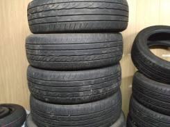 Dunlop SP Sport 01. Летние, 2013 год, износ: 30%, 4 шт