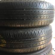 Bridgestone Ecopia EP150. Летние, 2012 год, износ: 10%, 2 шт