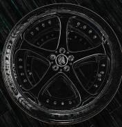 Sakura Wheels. x18, 5x100.00, ET45