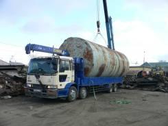 Hino Profia. HINO Profi, 20 000 куб. см., 12 000 кг.