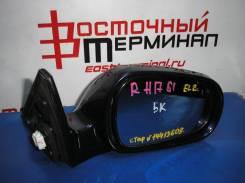 Зеркало заднего вида боковое. Honda Civic, EK3 Honda Domani, MB3, MB4 Honda Orthia, EL2, EL3