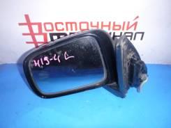 Зеркало заднего вида боковое. Honda CR-V, RD1, RD2