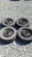 Dunlop Graspic DS2. Зимние, без шипов, износ: 50%, 4 шт